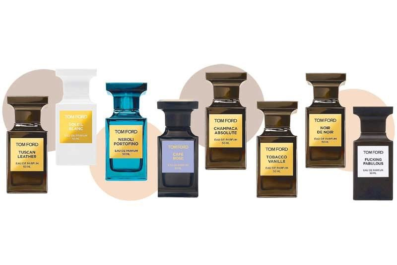 Which Tom Ford Scent Are You Philstar Com