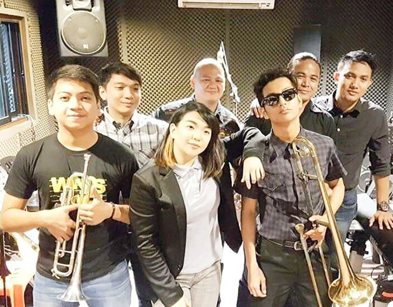 Pinoy SKA band to release debut album
