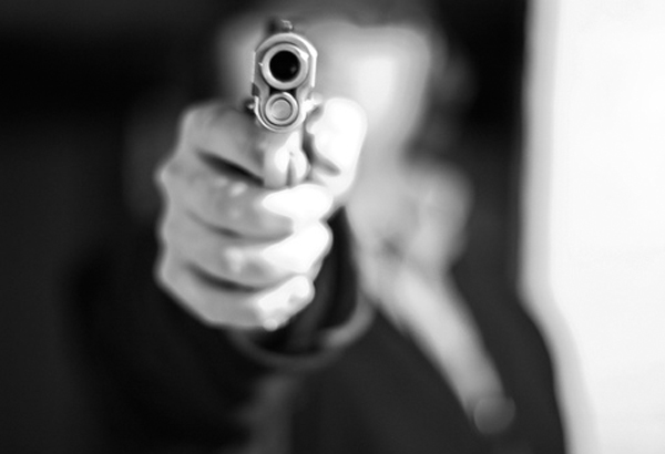 Masbate's most wanted gun-for-hire shot dead