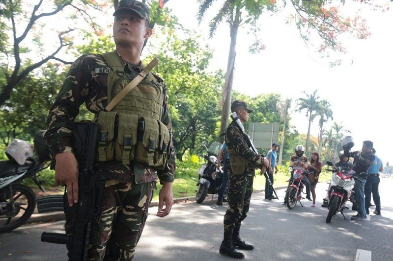 Another year of martial law in Mindanao?