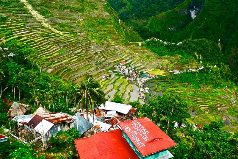 Cordillera Administrative Region updates