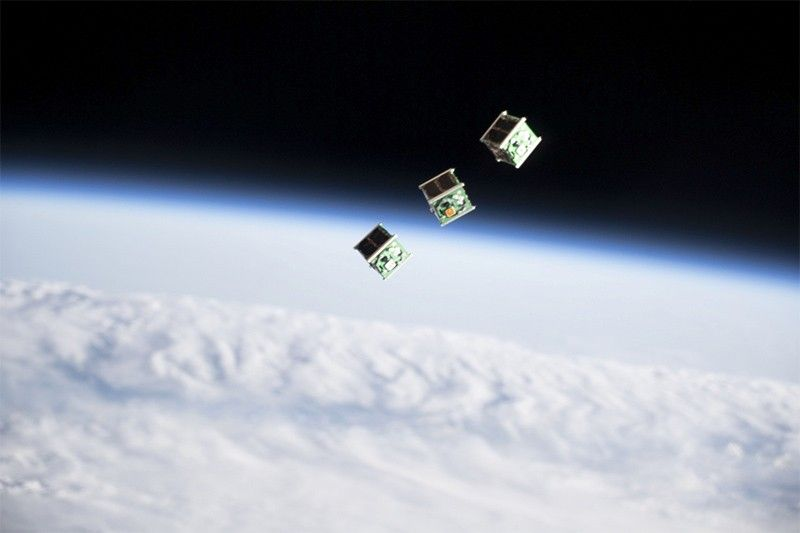 Missions to explore outer space