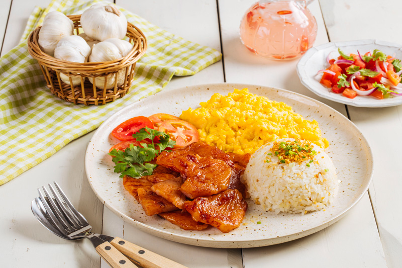 Here's why moms and kids will get #Chickilig with the New CDO Funtastyk Chicken Tocino