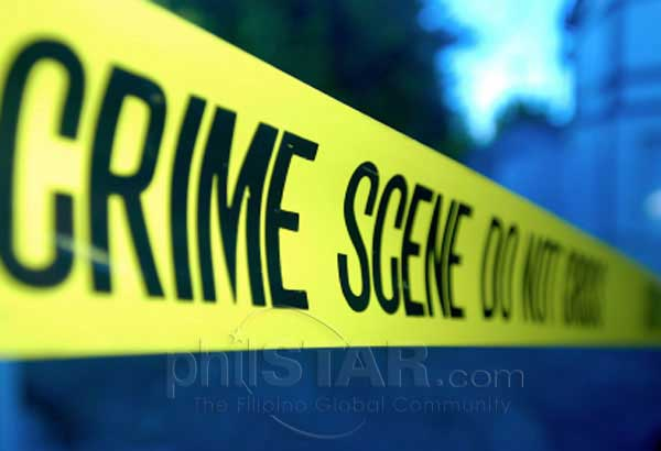 Priest is person of interest in death of Camarines Sur woman
