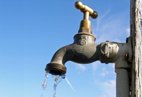 Kontaminadong tubig sanhi ng diarrhea outbreak sa Bilibid
