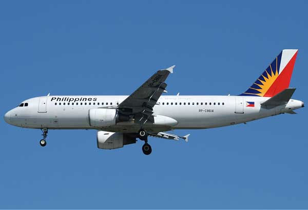 Japan�s ANA invests in Philippine Airlines