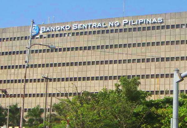 Banco central ng pilipinas forex