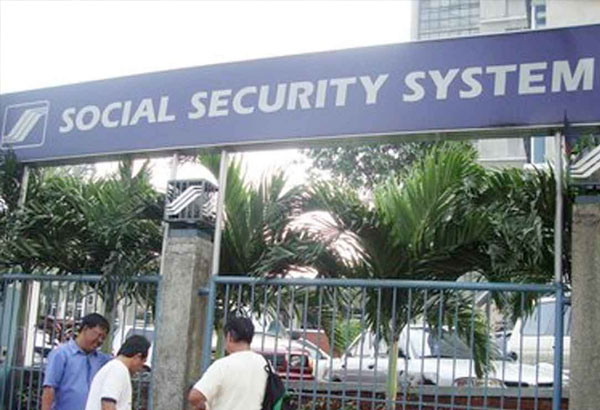 SSS: Higher monthly  salary credit  means more member benefits