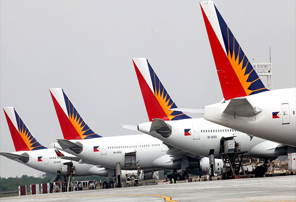 DOTr accepts PAL's offer to settle P6 billion unpaid fees