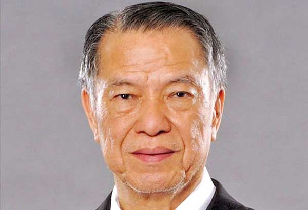 Lucio Tan�s wish at 83: The easy life