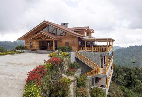 Ongpin unveils luxury Benguet  real estate development