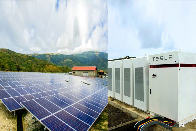 Solar Philippines offers Meralco low rates for solar power