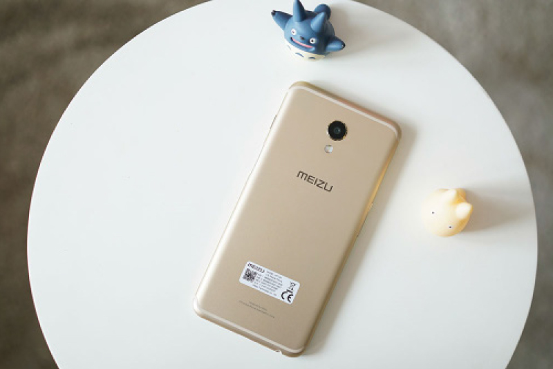 Hands-on with the Meizu M6s