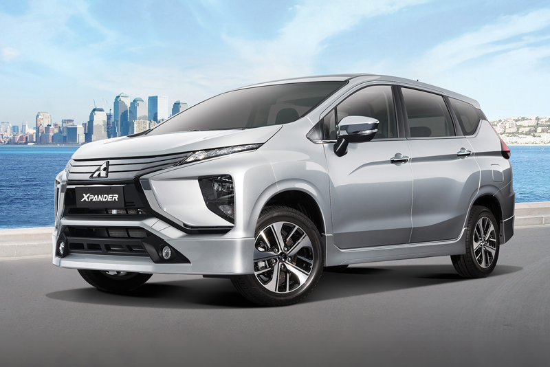 5 Things You Need To Know About Mitsubishi S Game Changing Xpander