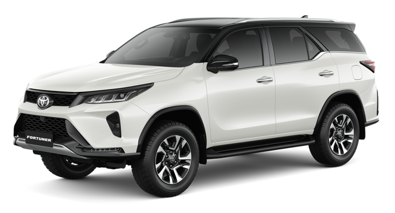 Toyota Philippines affirms power to lead with unveiling of new Fortuner