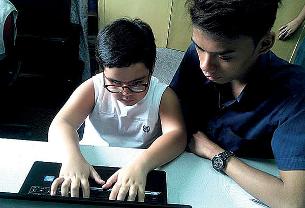 Over 2 million Pinoys blind, sight-impaired