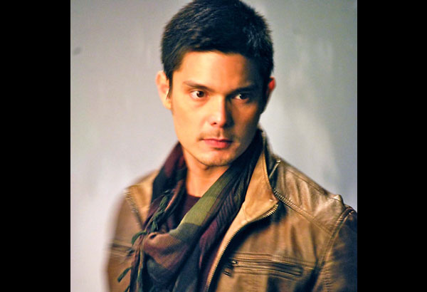 DINGDONG DANTES: THE Kapuso Primetime King (DD#4) - Page ...