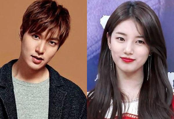Korean Stars Lee Min Ho Bae Suzy Call It Quits Philstar Com
