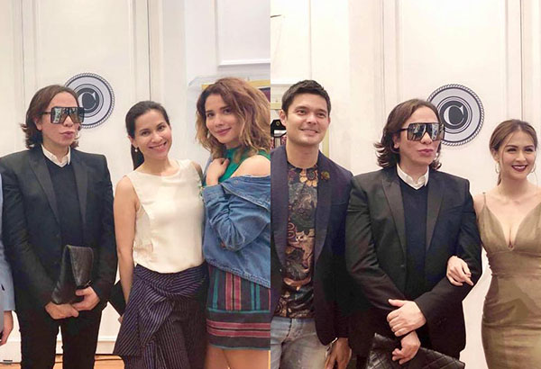 What really happened when Karylle met Marian, Dingdong ...