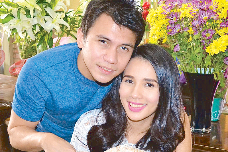 What keeps Karylle & Yael from having a baby? - Philstar.com
