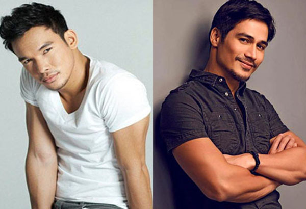 Mark Bautista�s �bromance�: Was it with Piolo Pascual?