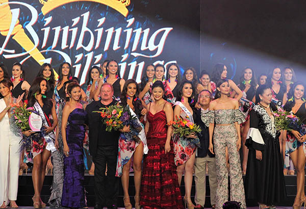 LIST: Binibining Pilipinas 2018 winners, special awards, highlights