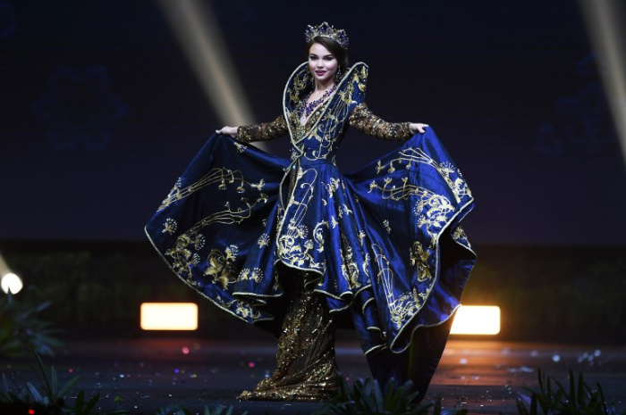 In photos: All the Miss Universe 2018 national costumes | Philstar com