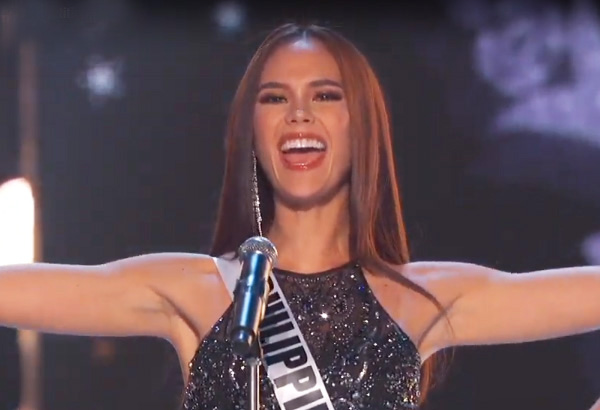 In Photos Miss Philippines Catriona Gray At Miss Universe 2018