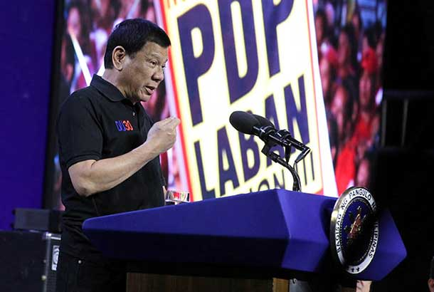 Duterte camp spent $200,000 for troll army, Oxford study finds