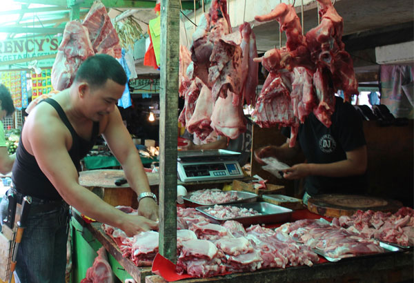 Meat prices going up; Palace hits TRAIN �disinformation�