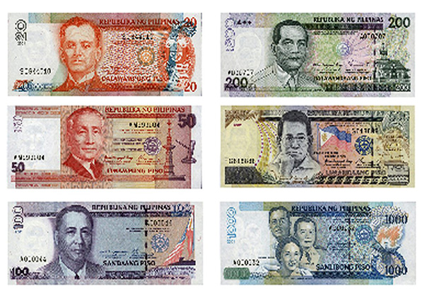 The Public Can Still Swap Their New Design Series Bills With Generation Currency Banknotes Until December 29