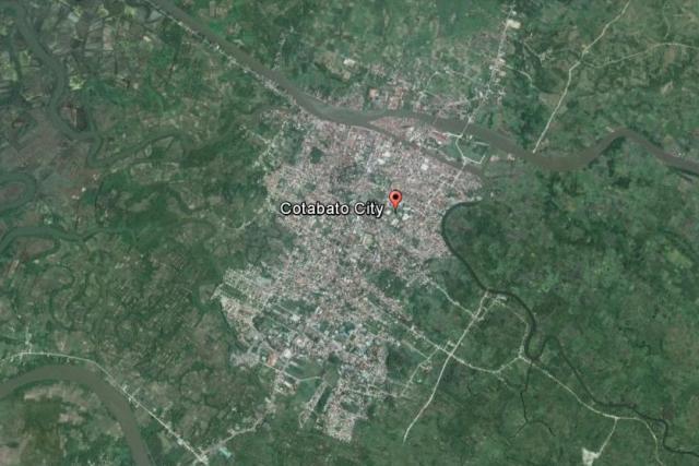 Baby under quarantine in Cotabato City for suspected polio