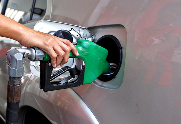 House to approve bill imposing taxes on fuel