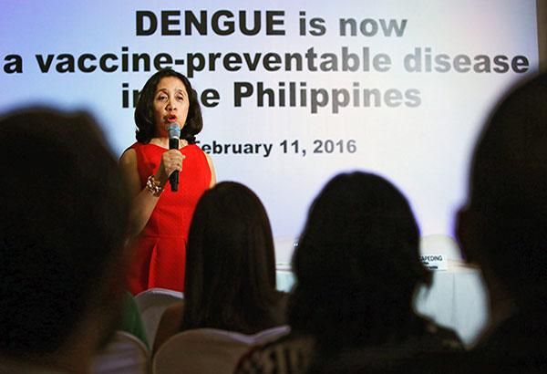 Clinical Description For Case Definitions | Dengue | CDC