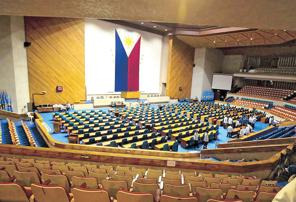 Congress cautioned on impeach powers