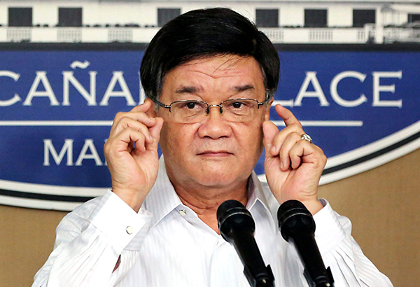 Aguirre faces complaint over �fake news�