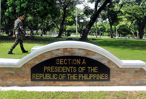 It�s final: SC junks plea to exhume Marcos remains