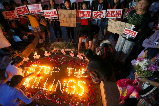 45 UNHRC members call for end to killings