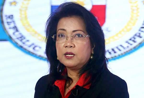 A lawyer identified with the moribund Marcos-founded KBL on Wednesday filed an impeachment complaint against Chief Justice Ma. Lourdes Sereno. The STAR / MIGUEL DE GUZMAN, File