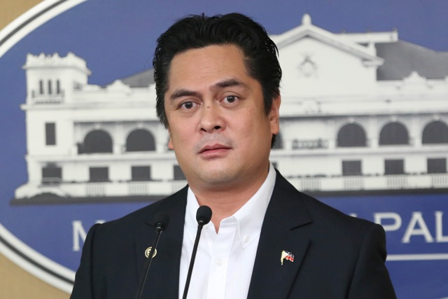 Andanar forms PNA editorial board after series of blunders