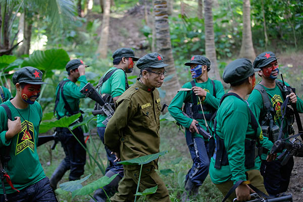DND admits recent surge in NPA numbers