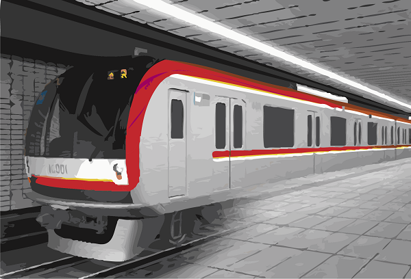 NEDA OKs P355.6-billion metro subway project