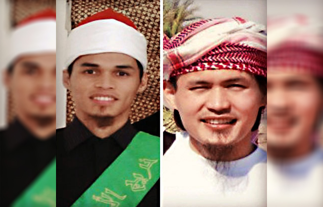 Meet the Maute brothers: 2 radicalized OFWs