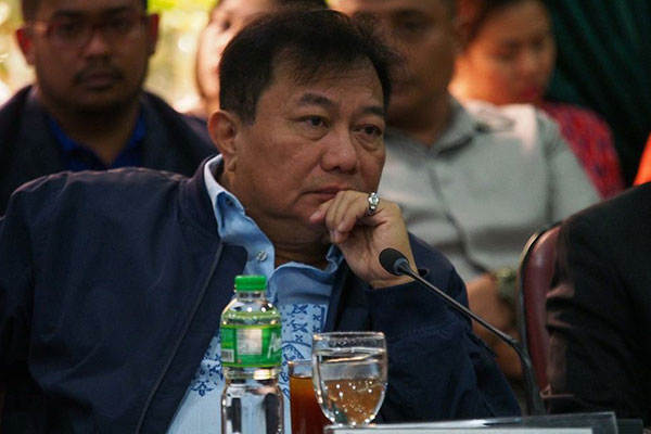 Alvarez: Supreme Court can't tell Congress what to do