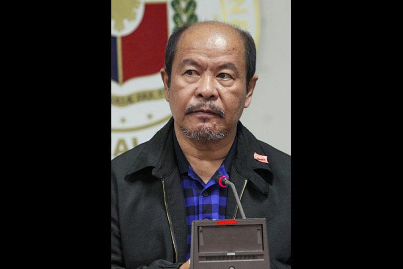 Interpol asked to arrest DDS whistleblower Lascañas