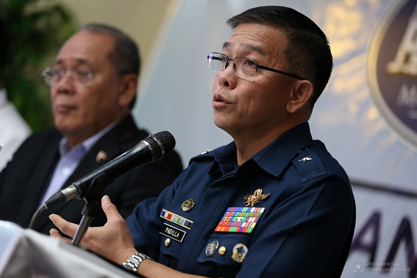 AFP: Martial law still needed in parts of Mindanao