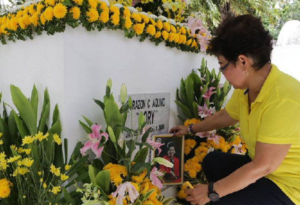 Noy: Defend democracy won by those who came before us