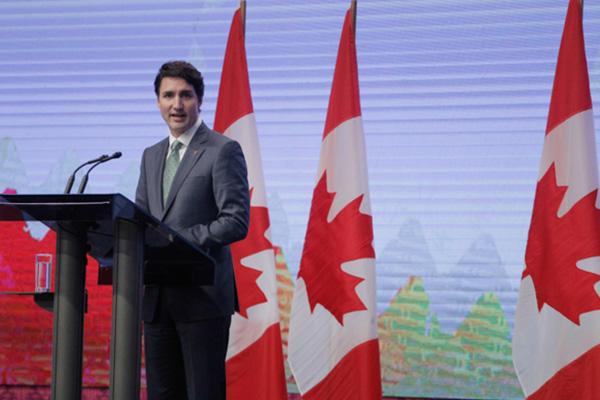 Trudeau raises EJK; Duterte insulted
