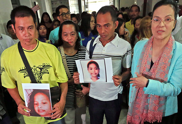 The Public Attorney�s Office filed a civil suit over the controversial Dengvaxia, asking for over P4 million in damages for the family of a 10-year-old girl the agency claimed had died after receiving the anti-dengue vaccine.