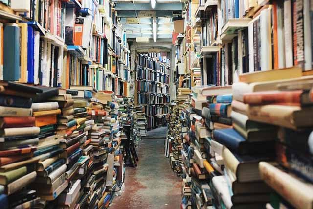Angeles City Library has no librarians, complaint alleges